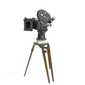 Camera ARRIFLEX IIC