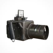 HASSELBLAD HK-7 Aerial Camera