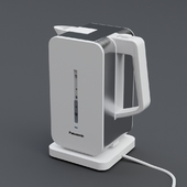 Panasonic Kettle NC-DK1