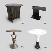Tables Pack Vol 01