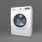 Washing machine ATLANT 2014 series SMART ACTION