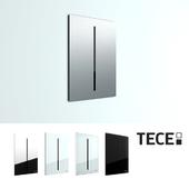 Flushing panels TECE Filo for urinals (OM)