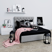 Bed ML - Style