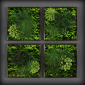 Vertical gardening 01