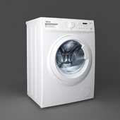 Washing machine ATLANT Soft | Action