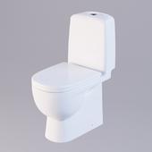 Toilet bowl Sanita Luxe Best