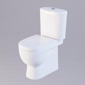 Sanita Luxe Art toilet bowl