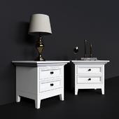 Bedside table Dantone Home