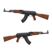 Model AK 47