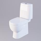Sanita Luxe Fest toilet bowl
