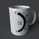 Mug indicator