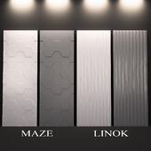 Peronda Pure Maze & Linok