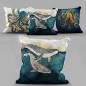Pillow set 06