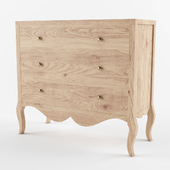 Chest of drawers, Villagio
