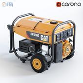 Портативный генератор CAT RP 5500