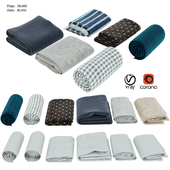 Blanket collection 05