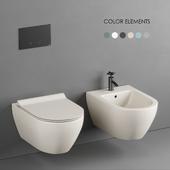 GSI ceramica + CEA