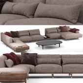 Argo sofa - Porada