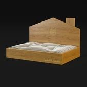 кроватка для кошек и собак MEYOU