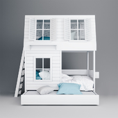 """Bed-house factory """"Bukvud"""""""
