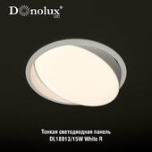 Slim Swivel LED Panels DL18813_15W