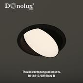 Slim Swivel LED Panels DL18813_9W