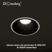 Recessed Downlight DL18892_01R