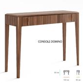 CONSOLE DOMINO by MODO 10