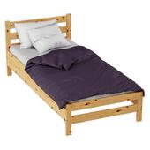 Bed Karelia