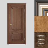 Alexandrian doors: the Natalie model (the Alexandria collection)