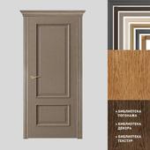 Alexandrian doors: the model of Grenada (the Alexandria collection)