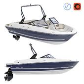 Boat Bayliner VR 4