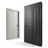 Agoprofil Twin doors