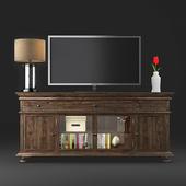 Waterhouse TV Stand