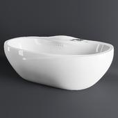 Bath Vitae by Zaha Hadid