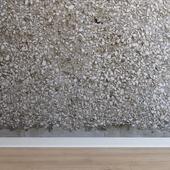 Facade plaster (Plaster_008)