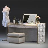 Dressing table Vissionaire - Titania