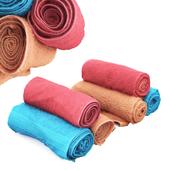 Real towels 01