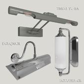 Backlight: TU-BA 730041; DGLQ30CR; BCTUBE31CR
