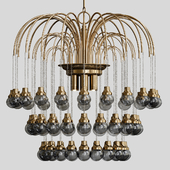 Chandeliers by Paolo Venini