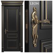 Doors Academy line Leon 4 doors part # 1