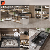 Kitchen SET01