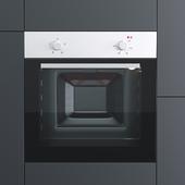 The oven Ikea Gorlig (Ikea Gorlig)