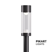 Street luminaire MD 1 ART. 5455 from Pikartlights
