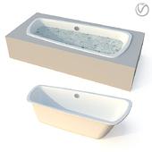 Bath Laufen Palomba 242801