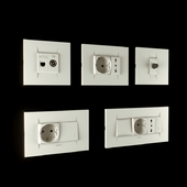 Chorus Outlet Set