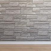 Artificial stone (Stone_005)