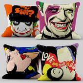 Pillow set 21   LILIPI