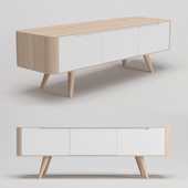 Gazzda Ena TV Sideboard
