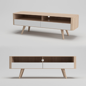 Gazzda Ena TV Sideboard Three